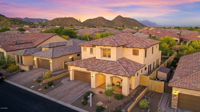 1647 N ATWOOD Circle, Mesa, AZ 85207