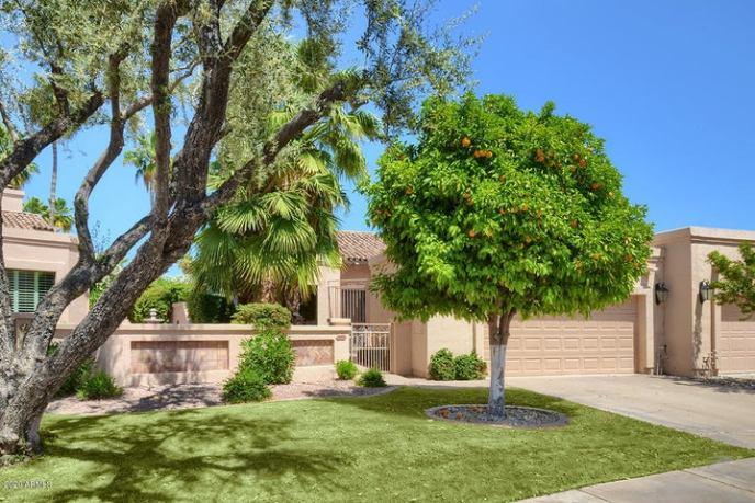 10139 N 101ST Street, Scottsdale, AZ 85258