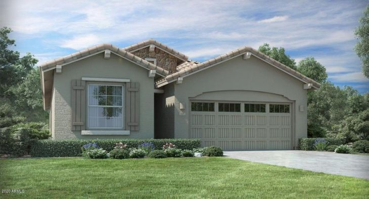 4213 W GRANITE BASIN Drive, New River, AZ 85087