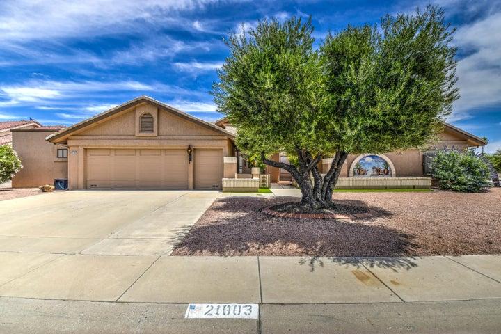 21003 N DESERT SANDS Drive, Sun City West, AZ 85375