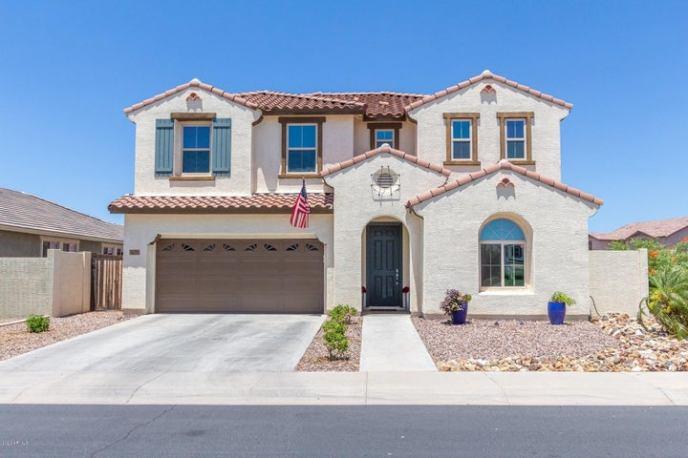 3122 E ROLAND Street, Mesa, AZ 85213
