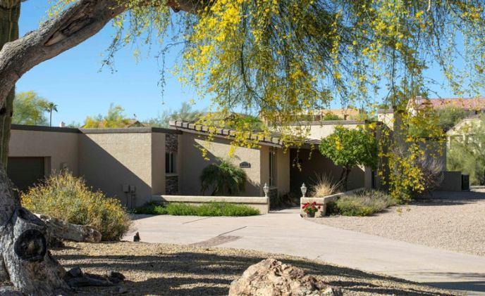 17111 E Salida Drive, Fountain Hills, AZ 85268