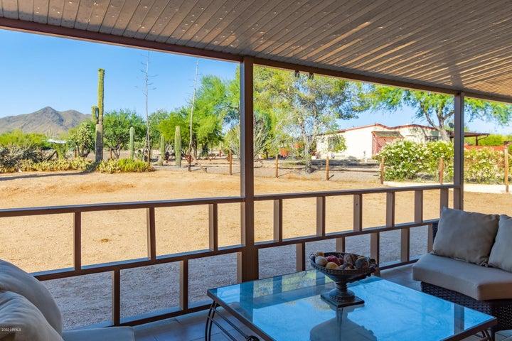 5041 E TANGLEWOOD Circle, Cave Creek, AZ 85331