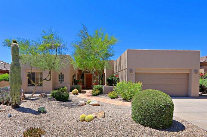 34042 N 67TH Street, Scottsdale, AZ 85266