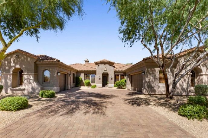 18063 N 100TH Way, Scottsdale, AZ 85255