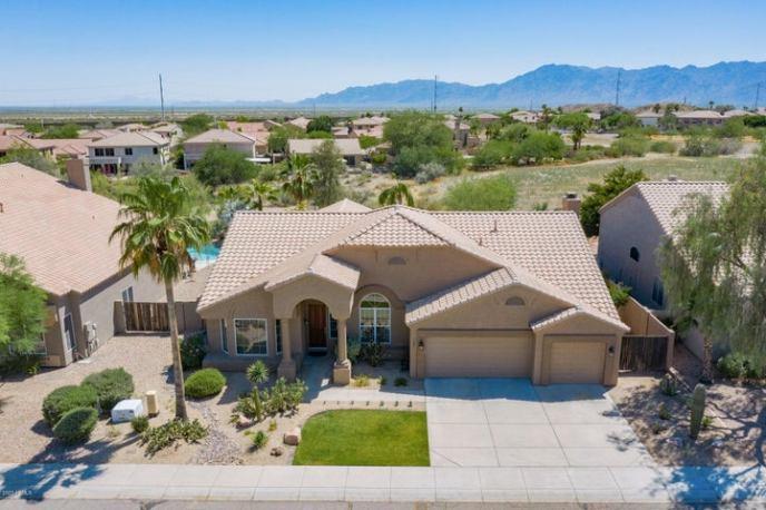 127 W BRIARWOOD Terrace, Phoenix, AZ 85045