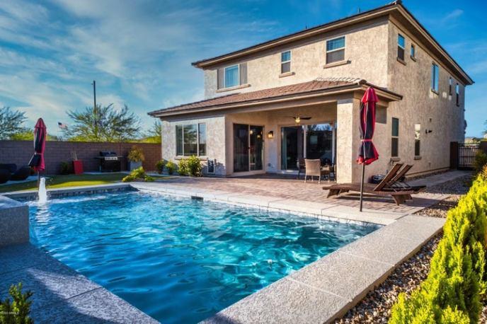 3255 E SANDS Drive, Phoenix, AZ 85050