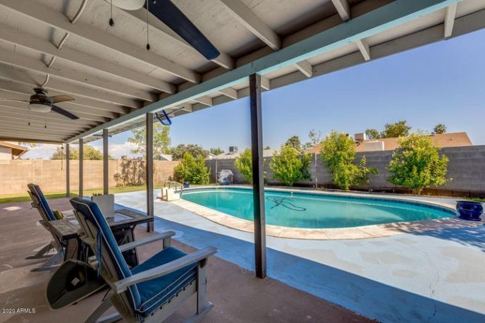 4137 W ORANGEWOOD Avenue, Phoenix, AZ 85051