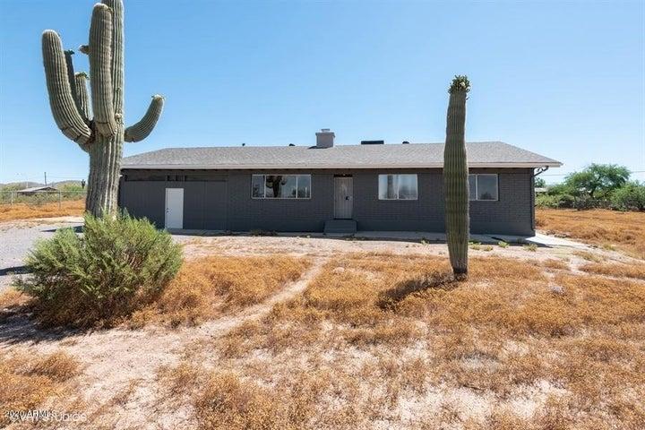 49117 N 26TH Avenue, New River, AZ 85087