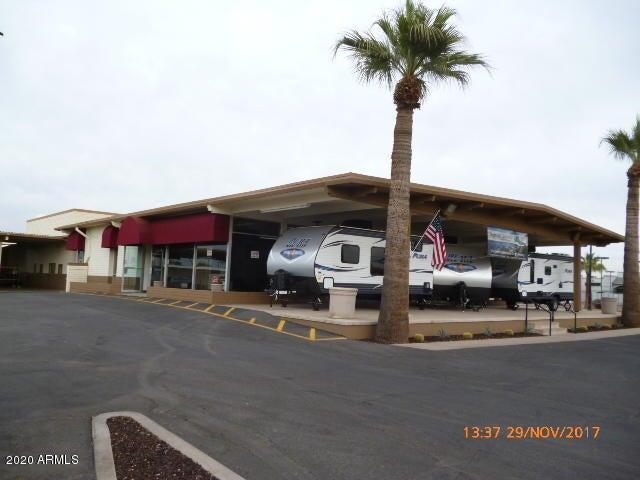 4700 W GLENDALE Avenue W, Glendale, AZ 85301