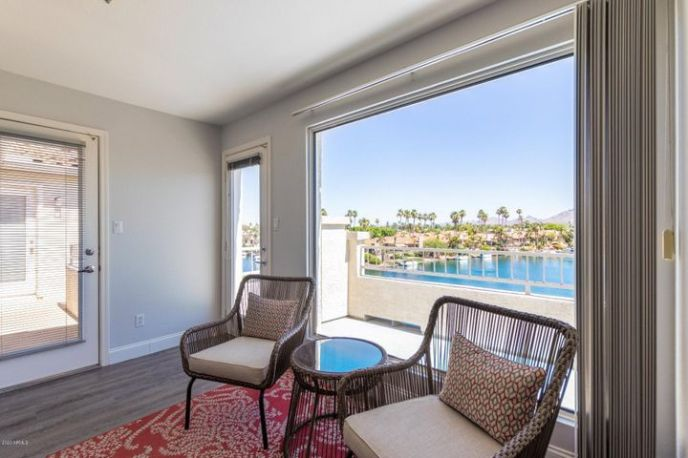 10080 E MOUNTAINVIEW LAKE Drive, 338, Scottsdale, AZ 85258