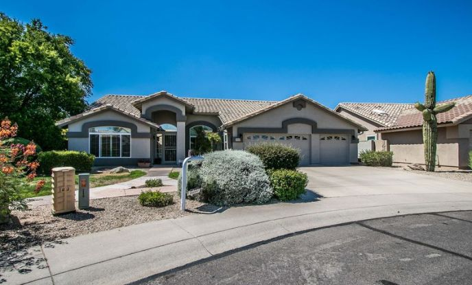 29628 N 44TH Place, Cave Creek, AZ 85331