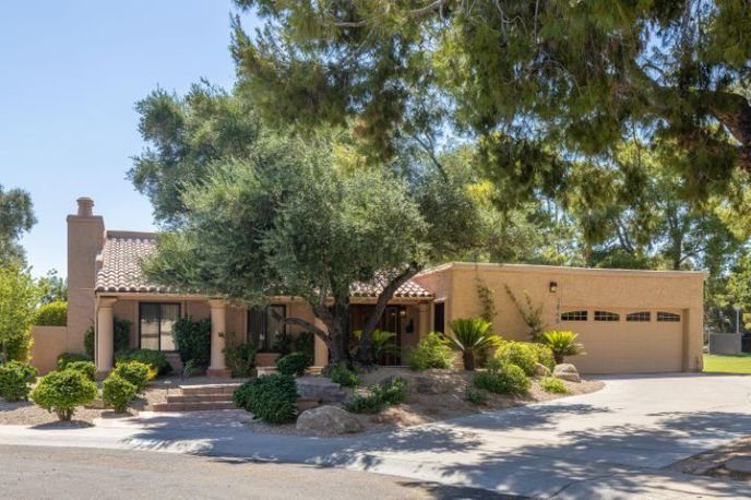 7646 N VIA DE MANANA, Scottsdale, AZ 85258