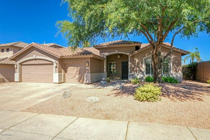 26832 N 45TH Place, Cave Creek, AZ 85331