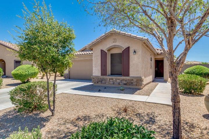 18465 N Davis Dr., Maricopa, AZ. 85138