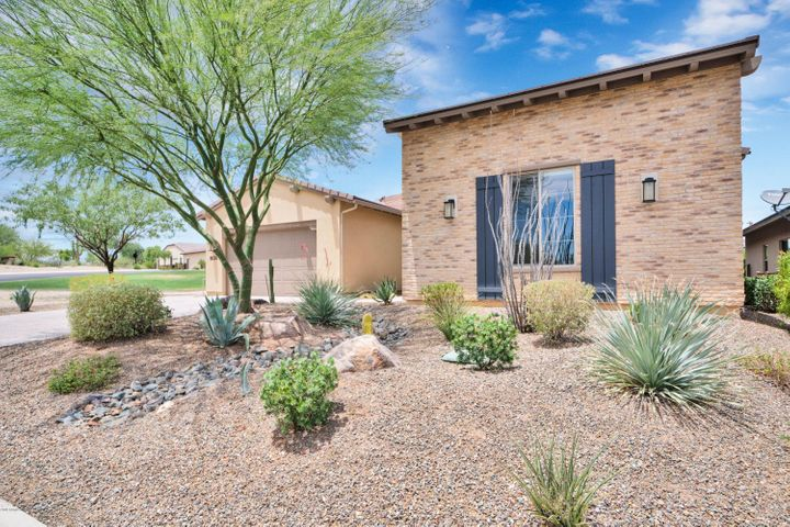Come home to a sprawling open space and separate entrance Casita