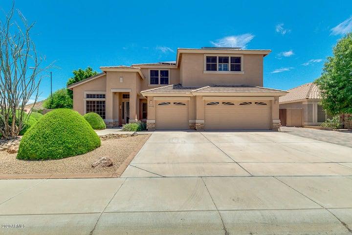 26229 N 69TH Lane, Peoria, AZ 85383