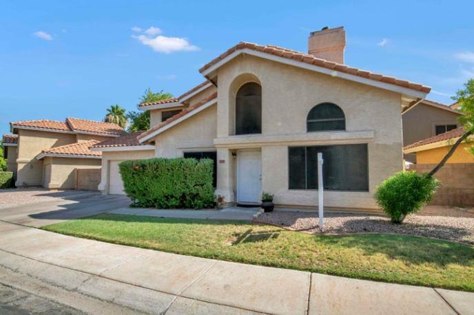 1333 N BRITTANY Lane, Gilbert, AZ 85233