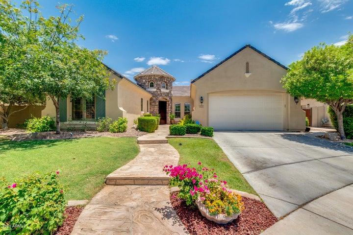 5025 S MINGUS Place, Chandler, AZ 85249