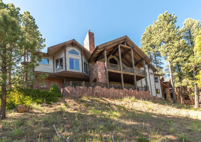 2374 Link Smith, Flagstaff, AZ 86005