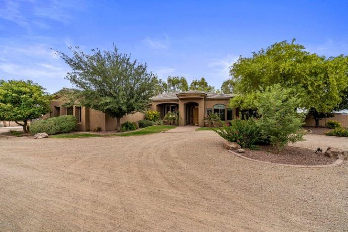 1793 N Bianco Road, Casa Grande, AZ 85193