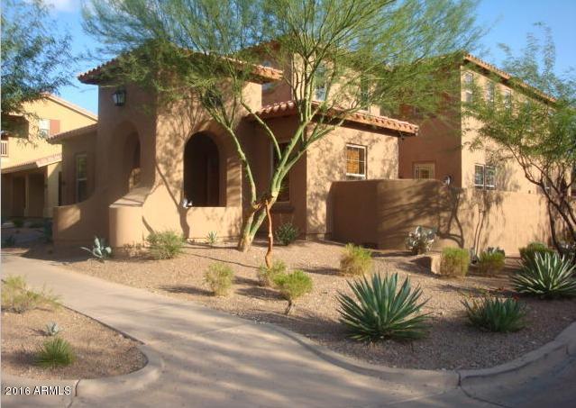 9481 E DESERT PARK Drive, Scottsdale, AZ 85255