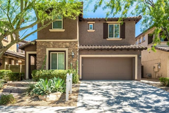 3936 E HALF HITCH Place, Phoenix, AZ 85050