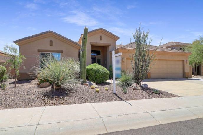 22223 N 55TH Street, Phoenix, AZ 85054