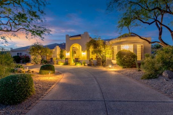 12888 E APPALOOSA Place, Scottsdale, AZ 85259