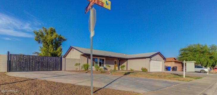 578 W CAROLINE Lane, Chandler, AZ 85225