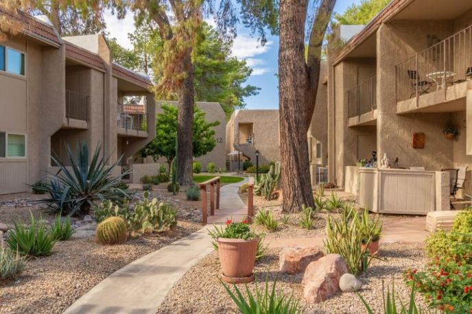 7436 E CHAPARRAL Road, B247, Scottsdale, AZ 85250