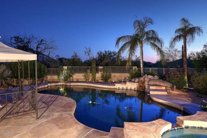26420 N WRANGLER Road, Scottsdale, AZ 85255