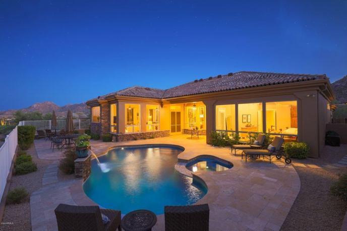 25759 N 115TH Place, Scottsdale, AZ 85255