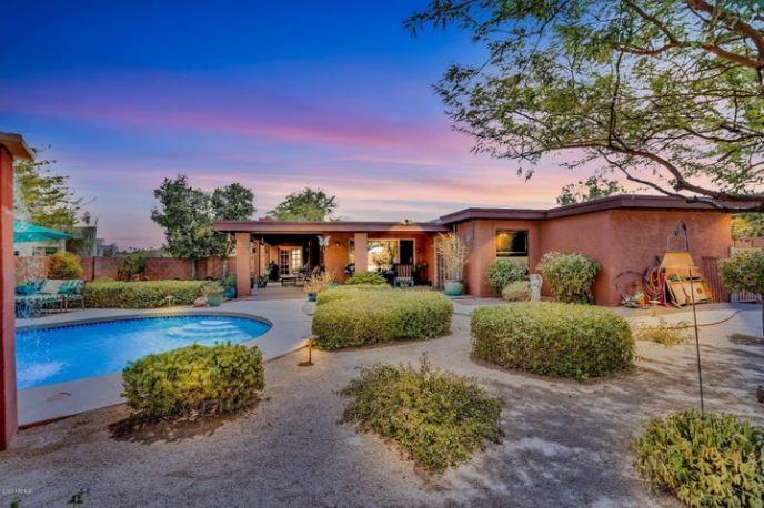 6846 E DREYFUS Avenue, Scottsdale, AZ 85254
