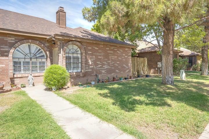 36 N COLONIAL Drive, Gilbert, AZ 85234