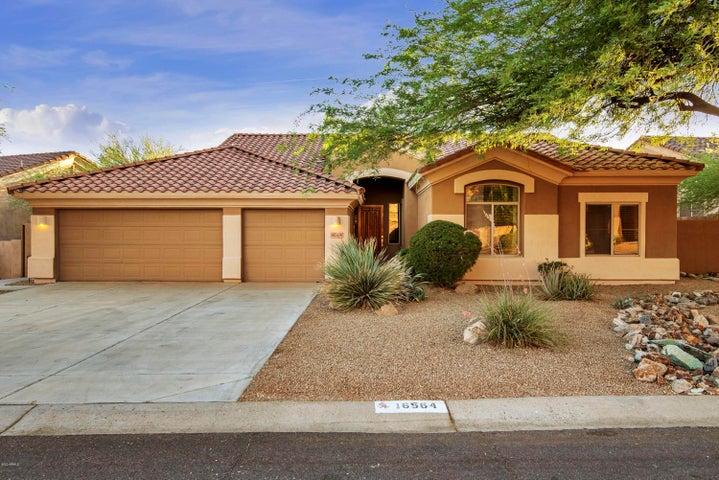 16564 N 104TH Street, Scottsdale, AZ 85255