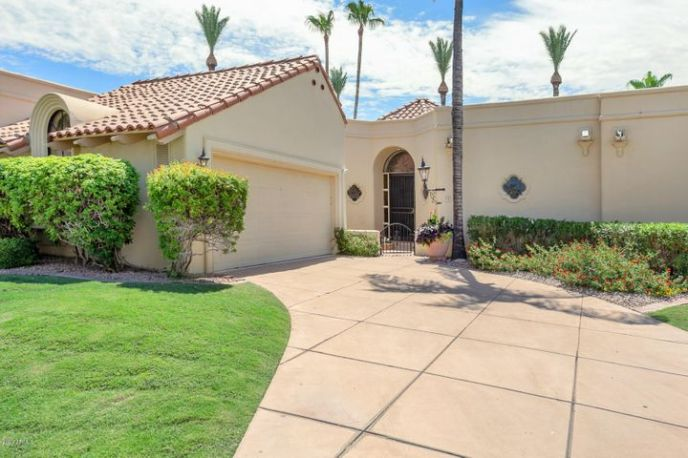 10050 E MOUNTAINVIEW LAKE Drive, 44, Scottsdale, AZ 85258