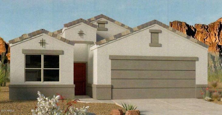 36110 W SEVILLE Drive, Maricopa, AZ 85138