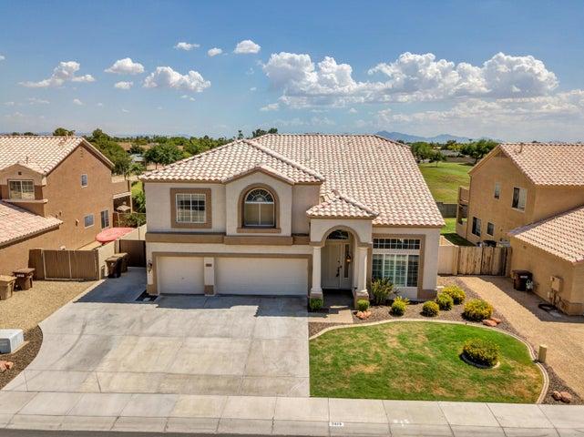 7419 W PERSHING Avenue, Peoria, AZ 85381