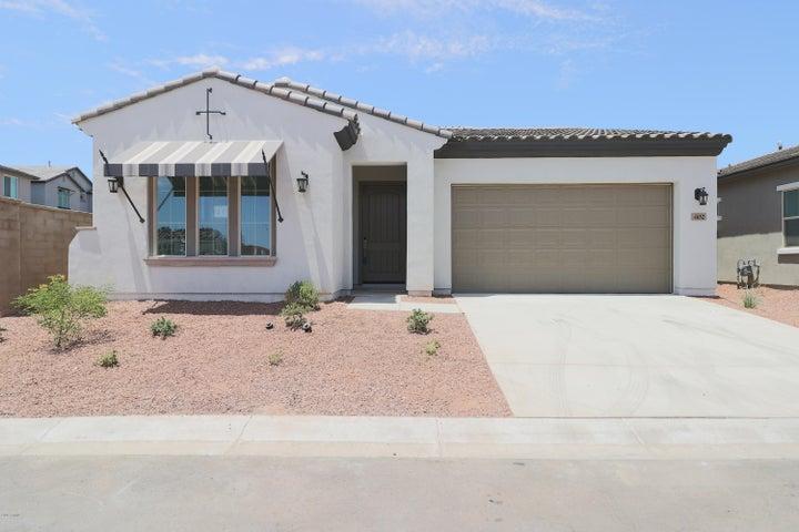 4652 N 212TH Avenue, Buckeye, AZ 85396