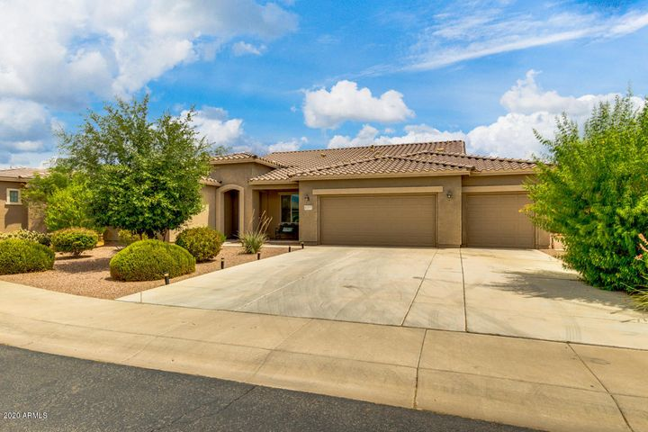 41977 W BACCARAT Drive, Maricopa, AZ 85138