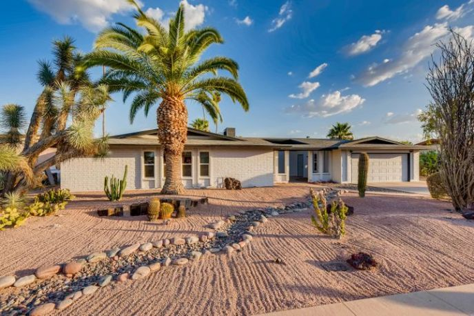 2027 E FAIRFIELD Street, Mesa, AZ 85213