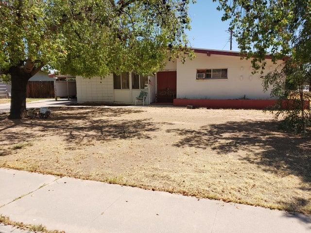 1247 N 24TH Street, Mesa, AZ 85213
