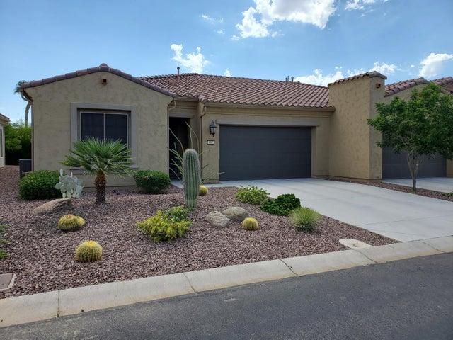 4007 N 163RD Drive, Goodyear, AZ 85395