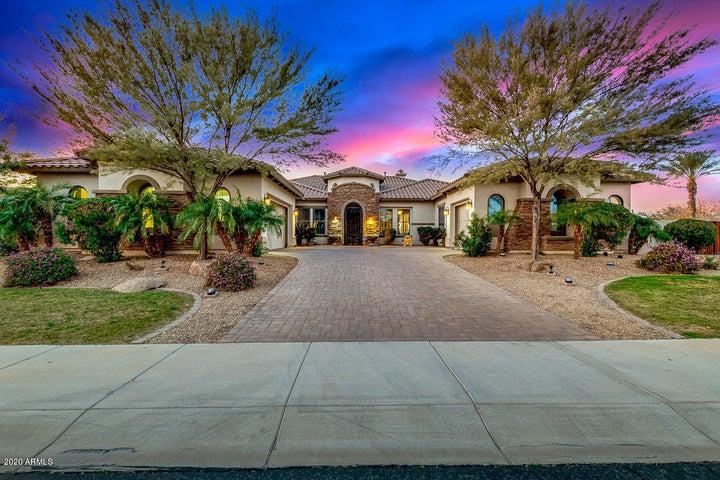 4882 N BARRANCO Drive, Litchfield Park, AZ 85340