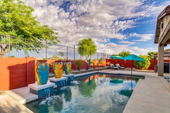 13775 S 179TH Avenue, Goodyear, AZ 85338