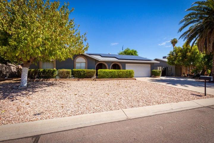 614 E CALLE CHULO Road, Goodyear, AZ 85338