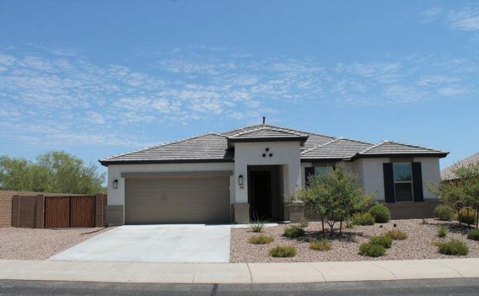 31111 N 133rd Ave, Peoria, AZ 85383