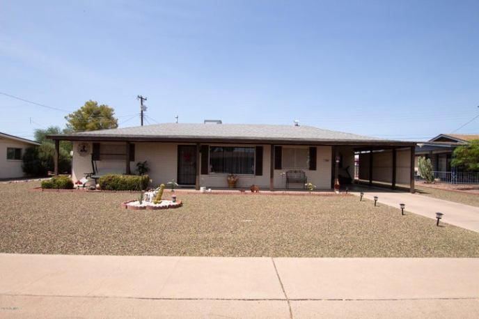5462 E ALBANY Street, Mesa, AZ 85205