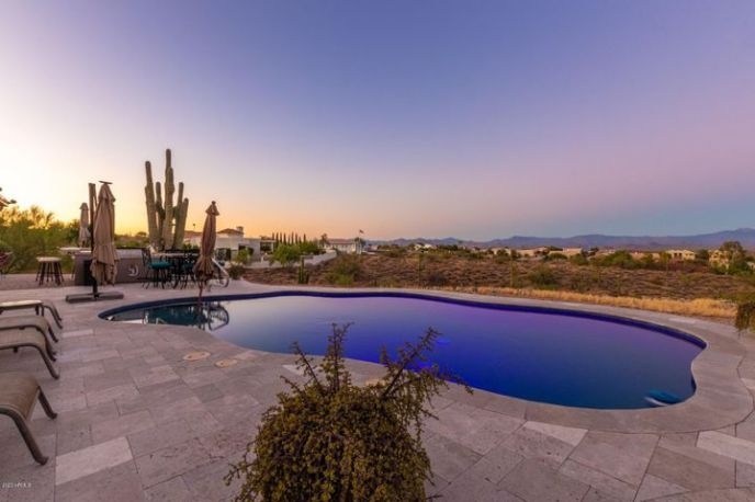 12009 N ORGANPIPE Circle, Fountain Hills, AZ 85268